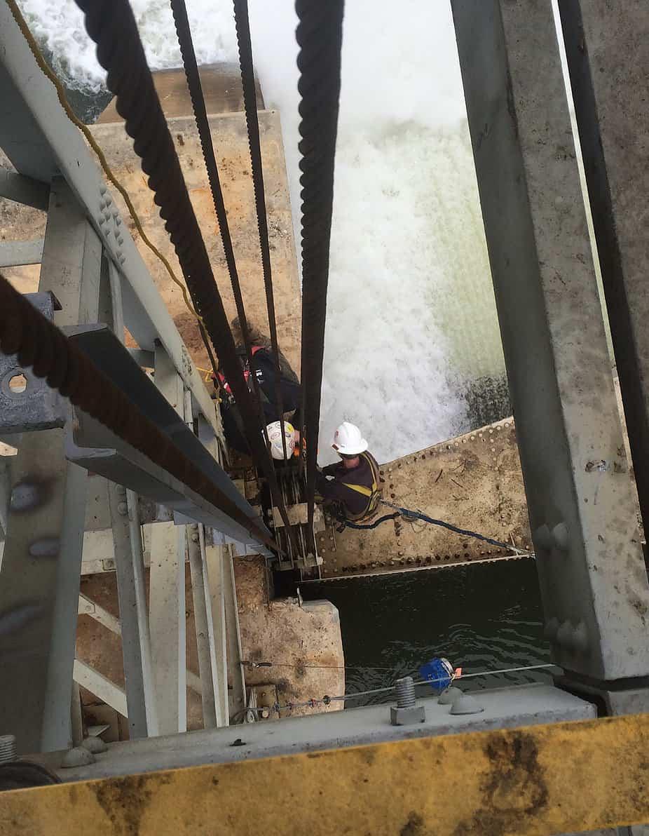 Commercial Diving, Marine Construction, Diving Contractors | Zion Marine
